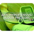 Anti-Hypertensive/Blood Pressure