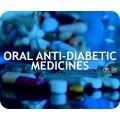 Oral Anti-diabetic Medicines