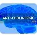 Anti-cholinergic