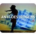 Anti-Oestrogens