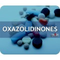 Oxalolidinones