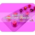 Appetite Suppressants/Obesity