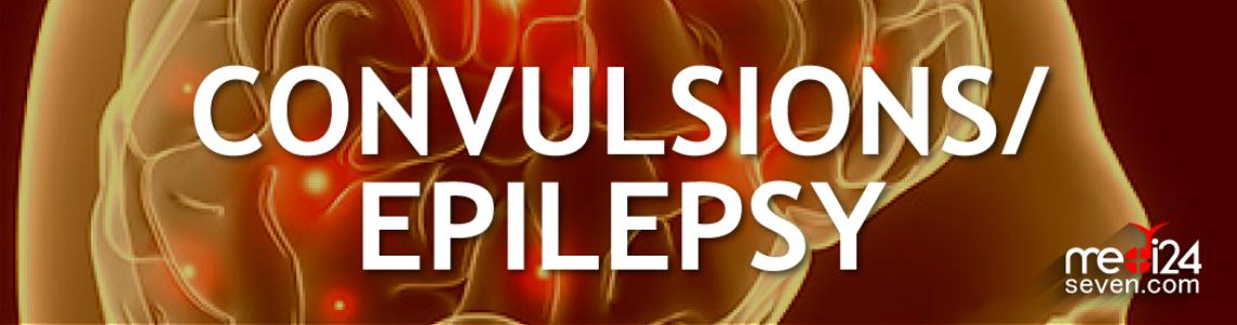Convulsions/Epilepsy