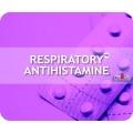 Respiratory Antihistamine
