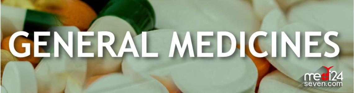General Medicines