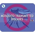 Mosquito transmitted diseases