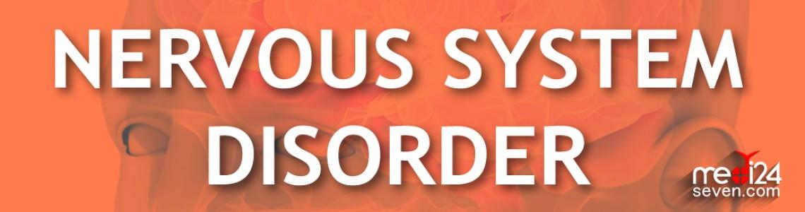 Nervous System Disorder