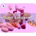 Vitamin & Nutrients