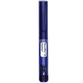 NovoMix 30 FlexPen Insulin 100IU/ml (3ml FlexPen)