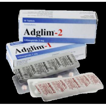 Adglim-1 Tablet 10's